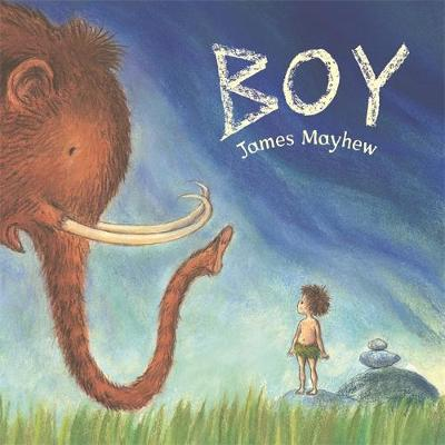 Boy by James Mayhew