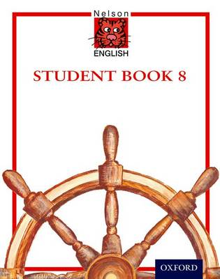 Nelson English International Student Book 8 by Wendy Wren