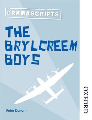 Dramascripts: The Brylcreem Boys by Peter Durrant