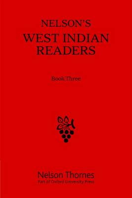 WEST INDIAN READER BK 3 by