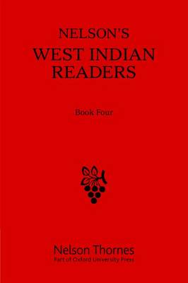 WEST INDIAN READER BK 4 by