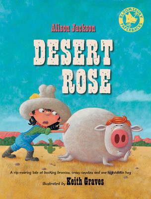 Desert Rose by Alison Jackson