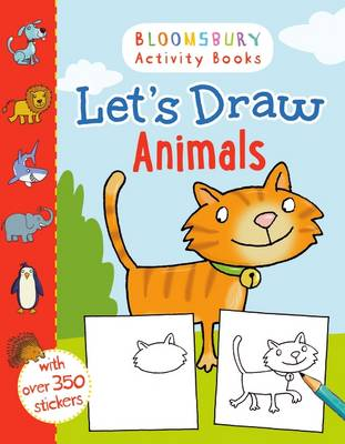 Let's Draw Animals by