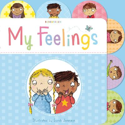 My Feelings by Sarah Jennings