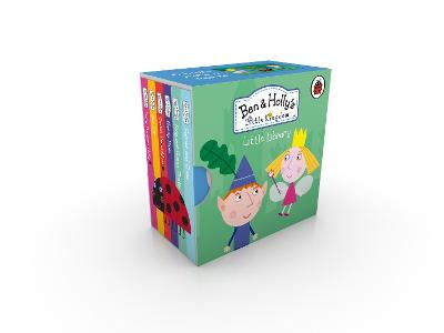Ben and Holly's Little Kingdom: Little Library by