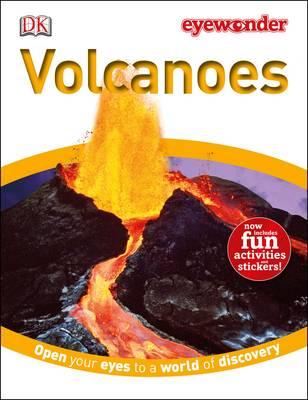 Volcano by DK