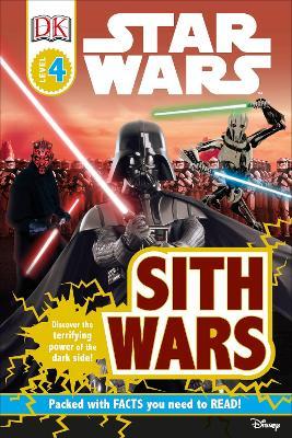 Star Wars Sith Wars by DK