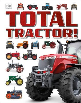 Total Tractor! by DK