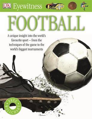 Eyewitness Football by DK