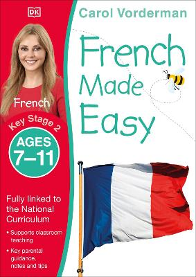 French Made Easy by Carol Vorderman