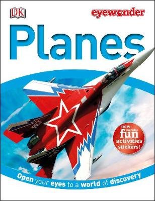 Planes by DK