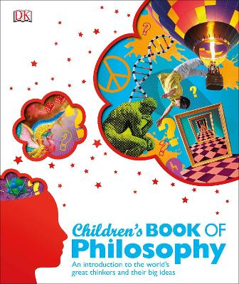 Children's Book of Philosophy by DK