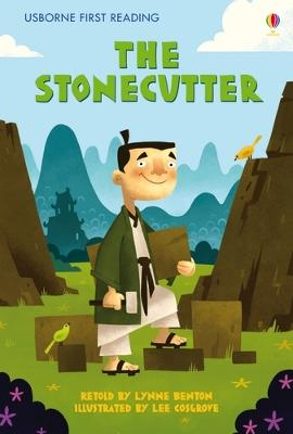 The Stonecutter by Lynne Benton