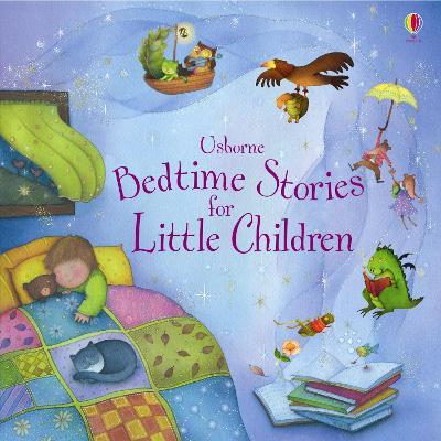 Bedtime Stories for Little Children by