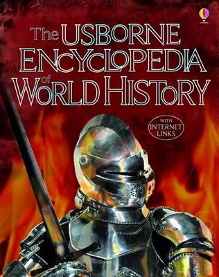 World History Encyclopedia by Jane M. Bingham, Fiona Chandler, Sam Taplin