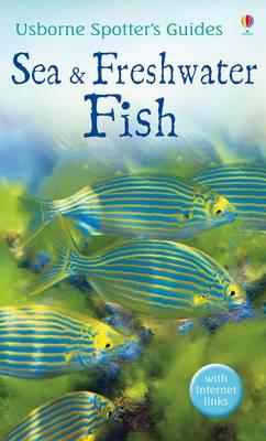 Sea and Freshwater Fish by Alwyne Wheeler