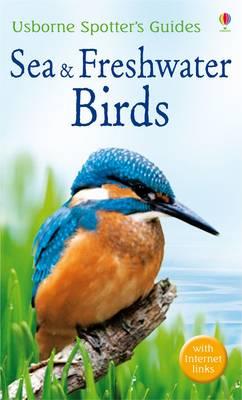 Sea and Freshwater Birds by Joe Blossom