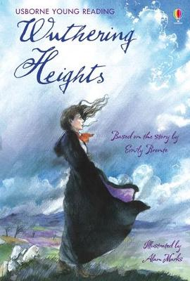 Wuthering Heights by Mary Sebag-Montefiore