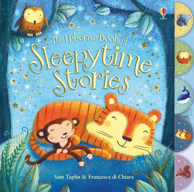 Sleepytime Stories by Sam Taplin