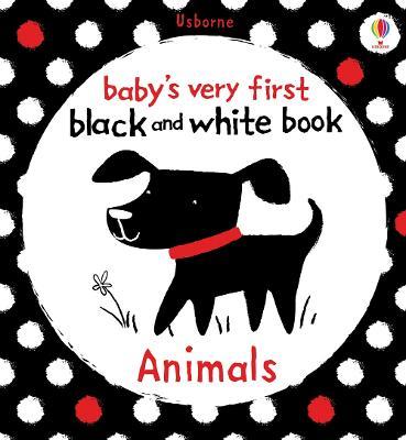 Black and White Animals by Stella Baggott