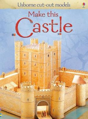 Make This Castle by Iain Ashman