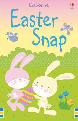Easter Snap by Fiona Watt