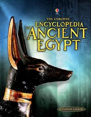 Encyclopedia of Ancient Egypt by Gill Harvey, Struan Reid