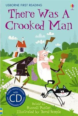 First Reading Two There Was a Crooked Man by Russell Punter