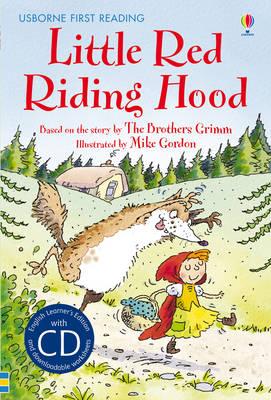 Little Red Riding Hood by Susanna Davidson