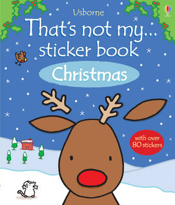 Christmas by Fiona Watt