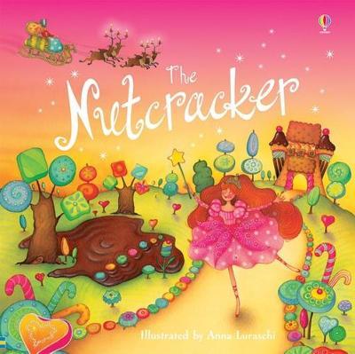 The Nutcracker by Emma Helborough