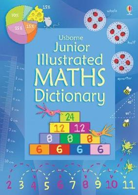 Junior Illustrated Maths Dictionary by