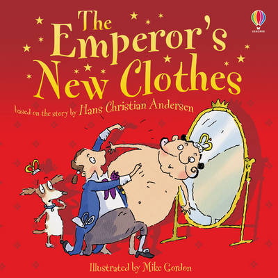 The Emperors New Clothes by