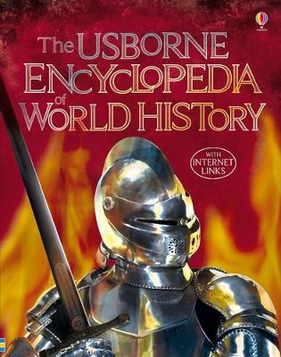 Encyclopedia of World History by Jane Bingham