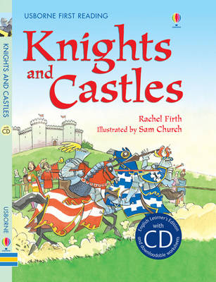 Knights and Castles by Rachel Firth