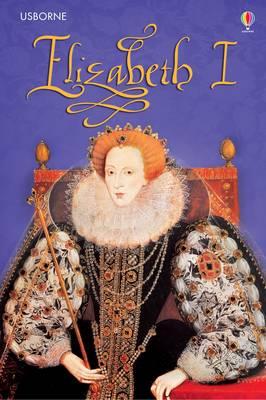 Queen Elizabeth by Susanna Davidson