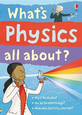 What's Physics All About? by Kate Davies