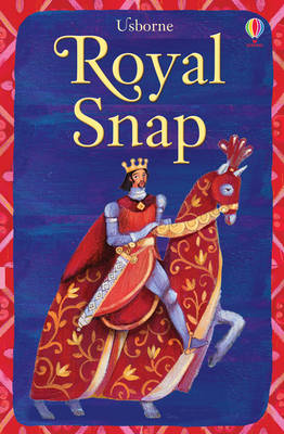 Royal Snap Cards by