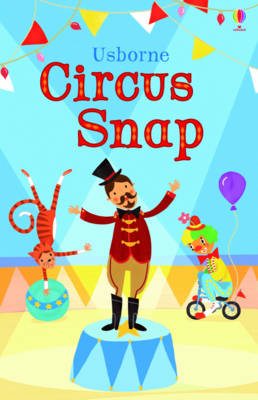Circus Snap by