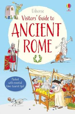 Visitor's Guide to Ancient Rome by