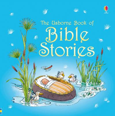 Bible Stories by Heather Amery