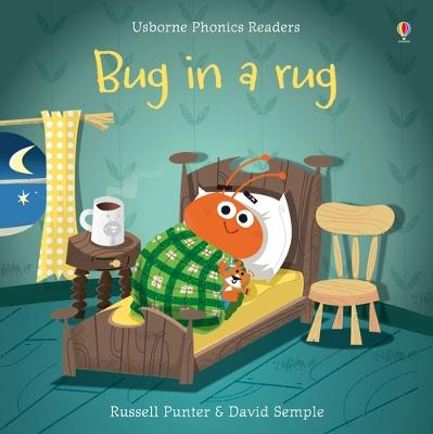 Bug in a Rug by Russell Punter