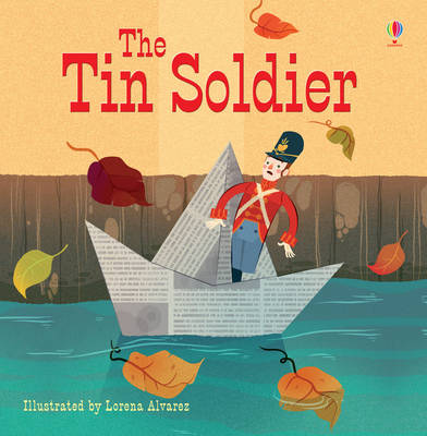 The Tin Soldier by Russell Punter