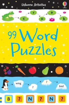 Word Puzzles by Various
