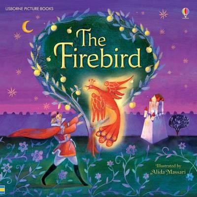 The Firebird by Mairi Mackinnon