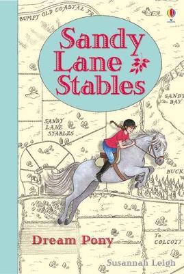 Sandy Lane Stables - Dream Pony by Susannah Leigh