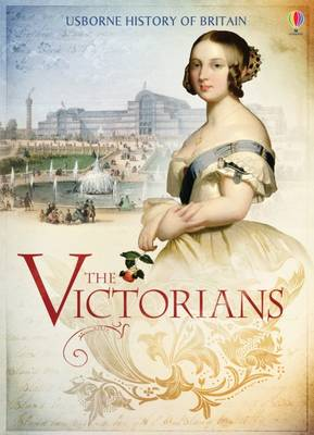 The Victorians by Ruth Brocklehurst