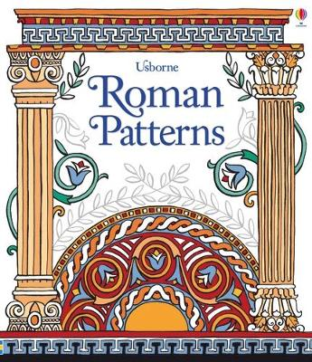 Roman Patterns by Sam Lake