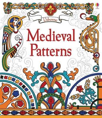 Medieval Patterns by Struan Reid