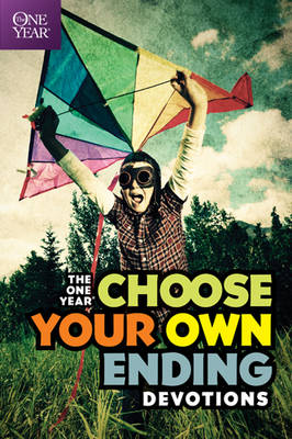 The One Year Choose Your Own Ending Devotions by Pioneer Club